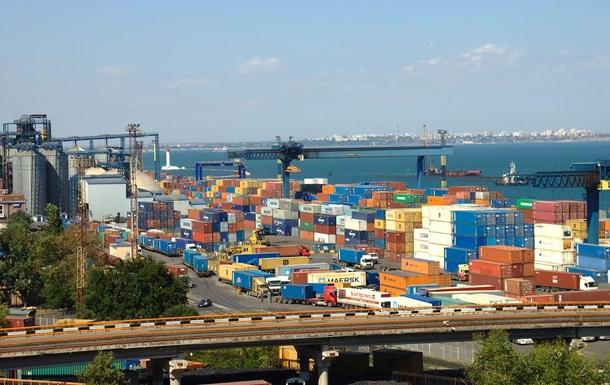 У порту Одеси виявили смертельно небезпечний багаж