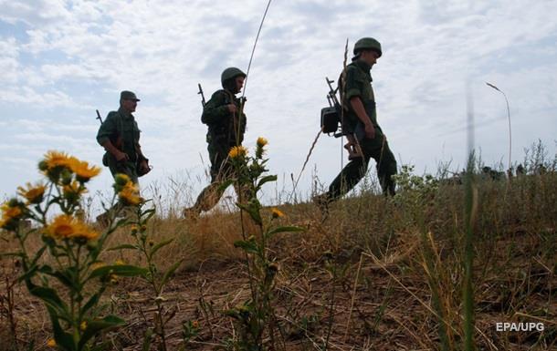 Сутки на Донбассе: 15 обстрелов, потерь нет