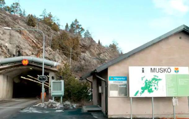 Двох іноземців затримали на військовій базі у Швеції