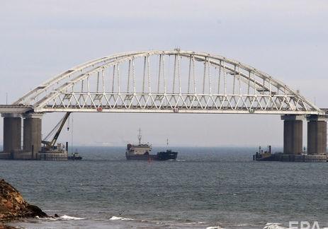 Кто поможет украинским морякам?