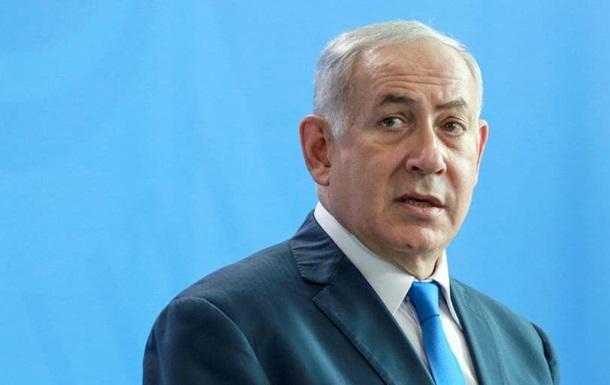 Ізраїльська поліція радить висунути обвинувачення проти Нетаньяху