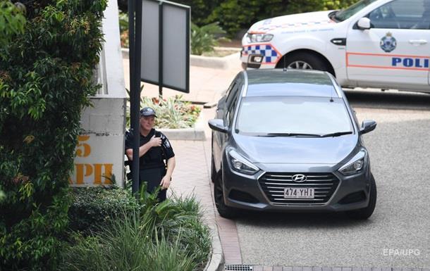 В Австралії невідомі відкрили стрілянину по поліцейських