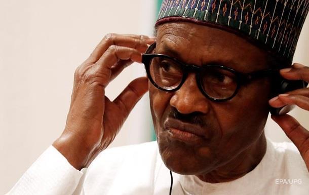 У Нігерії президент прокоментував чутки про свою заміну клоном