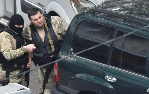 Задержание украинцев в Грузии: кому выгодно