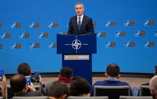 Нет оправданий применению силы в Керченском проливе - генсек НАТО