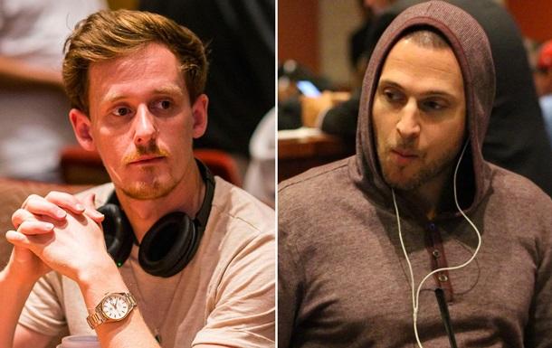 Известные покеристы заключили необычное пари на $100 000