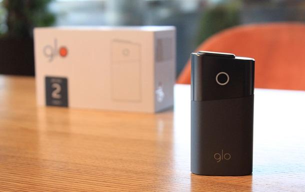 Все, что нужно знать о новой системе нагревания табака glo™