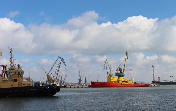 В районе Керченского пролива произошли аварии международных судов - МинВОТ