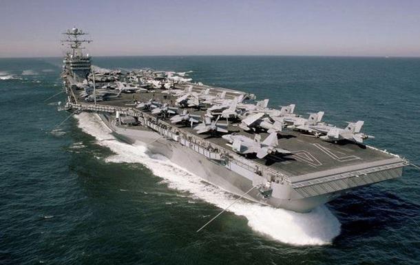 США направлять кораблі в Перську затоку - ЗМІ