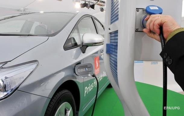 В США отменят льготы для покупателей электромобилей