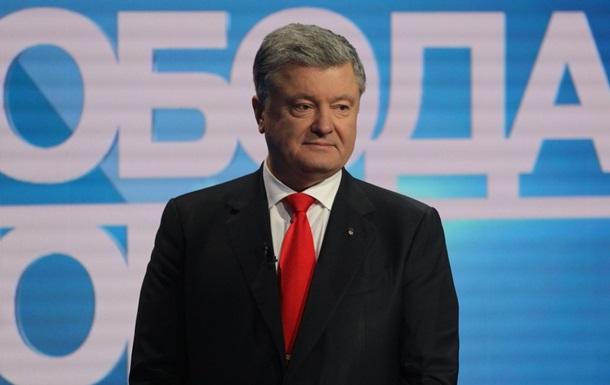 Порошенко гарантировал выборы 31 марта