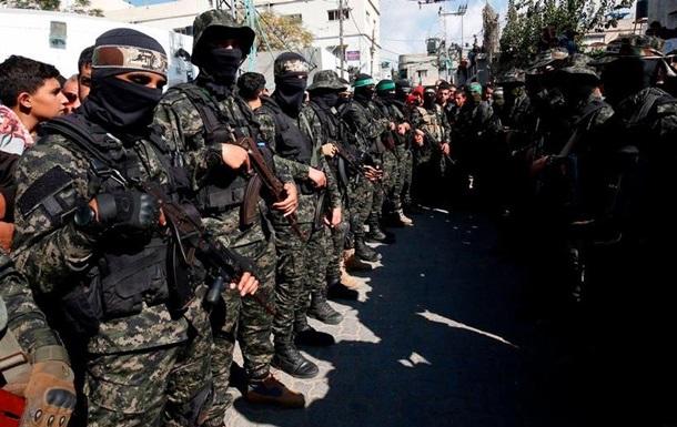У Секторі Гази шістьох осіб засуджено до страти за співпрацю з Ізраїлем