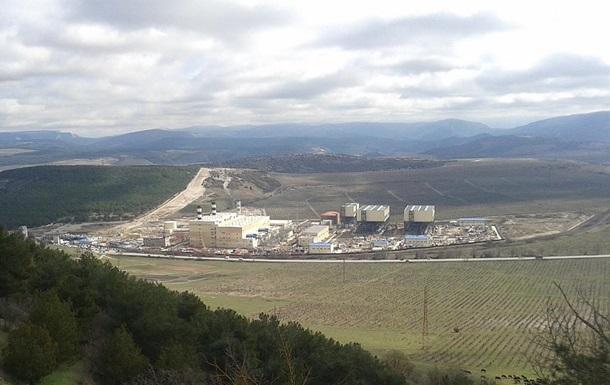 У Криму не змогли запустити електростанції