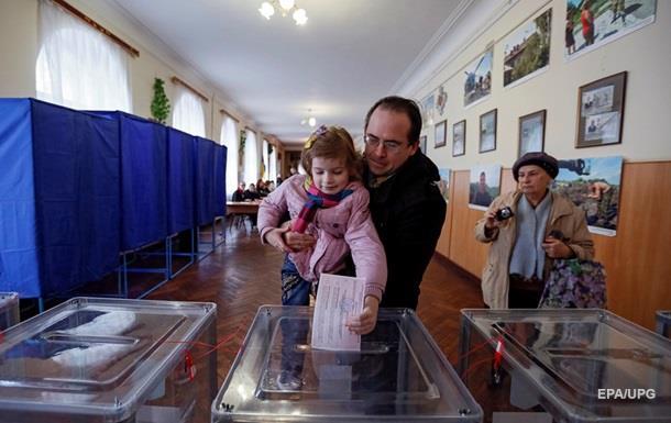 В поисках президента. Из кого будут выбирать украинцы