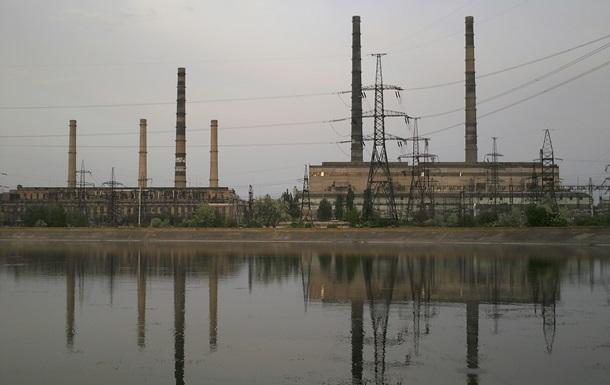 Китайцы построят энергоблок Славянской ТЭС почти за 20 млрд гривен