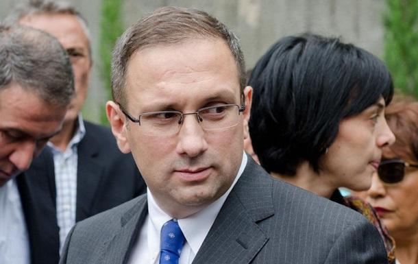 Экс-глава Минкультуры Грузии найден мертвым - СМИ