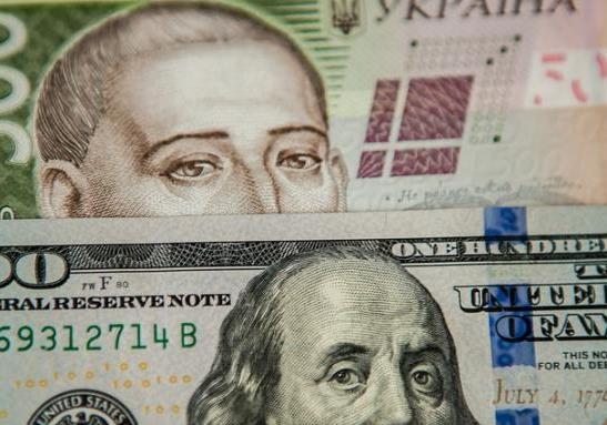 Гривна в зоне риска: прогноз валют на декабрь