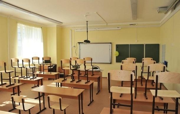 В Запорожской области школы закрывают на карантин