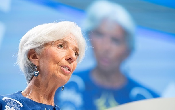 Корупція з їдає 2% від світового ВВП - глава МВФ