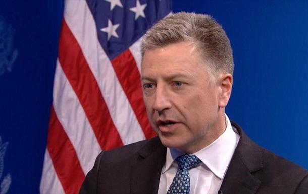 Волкер: Можливі нові санкції проти РФ через Азов