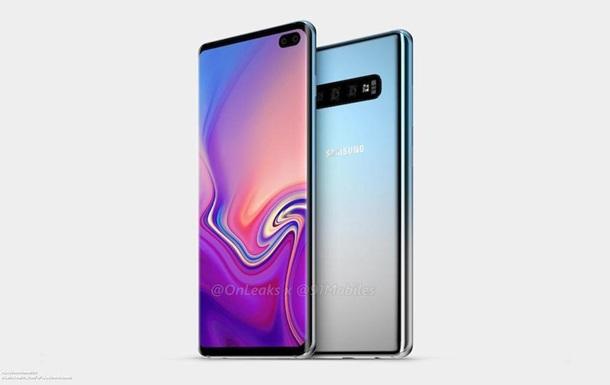 Флагман Samsung показали на новых фото и видео