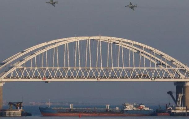 Керченский кризис: Украине пора принять решение