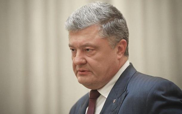 Московський патріархат не диктуватиме умов Україні - Порошенко