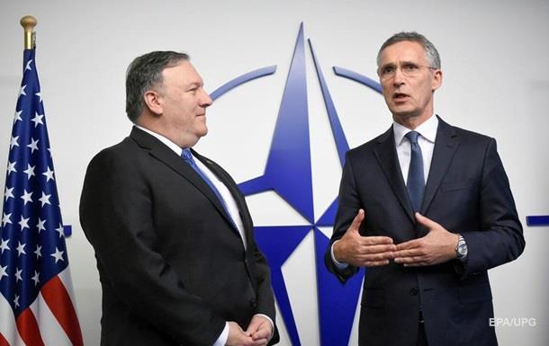 Боль и санкции. Запад спорит об ответе в Азове