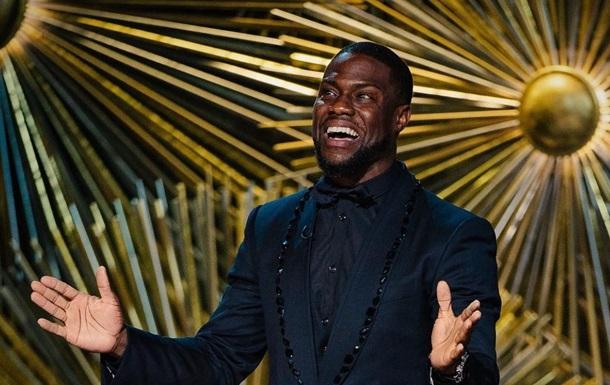 Ведущим 91-й церемонии вручения премии «Оскар» стал артист Кевин Харт
