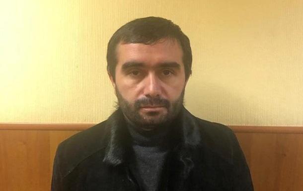 Из Украины выдворили  вора в законе  Нукри Гальского