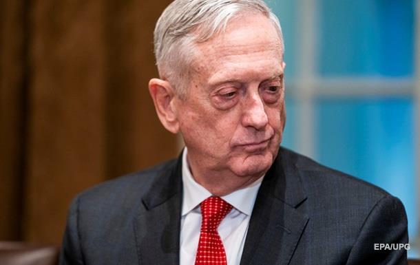 Глава Пентагону хоче більше доказів у справі Хашоггі