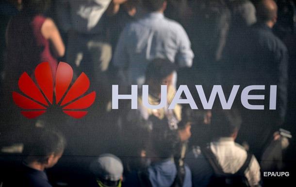 В Канаде задержали финдиректора Huawei