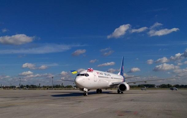 Грузинская авиакомпания прекращает полеты в Украину