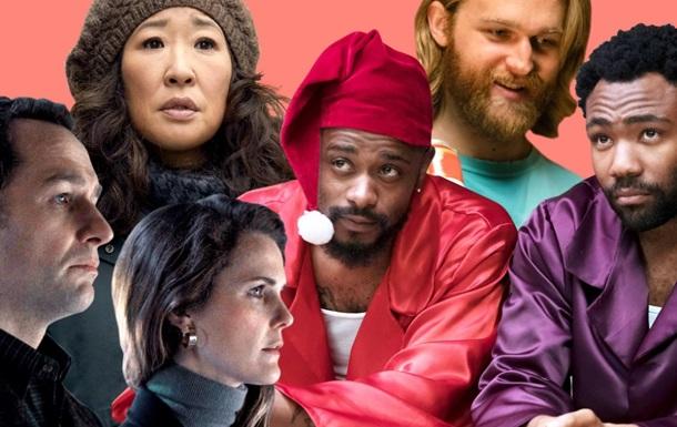 The New York Times выбрала лучшие сериалы 2018 года