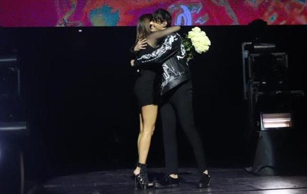 ALEKSEEV и Ани Лорак спели дуэтом в Минске!