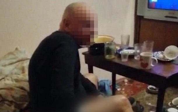 У Києві затримали  мінера  Верховної Ради