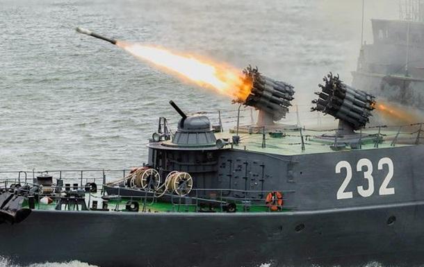 Морской охране разрешили стрелять без предупреждения для отражения атаки