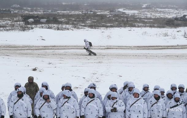 В топ-30 самых сильных. День украинской армии