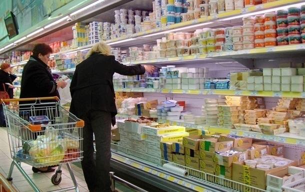 Рада змінила маркування продуктів