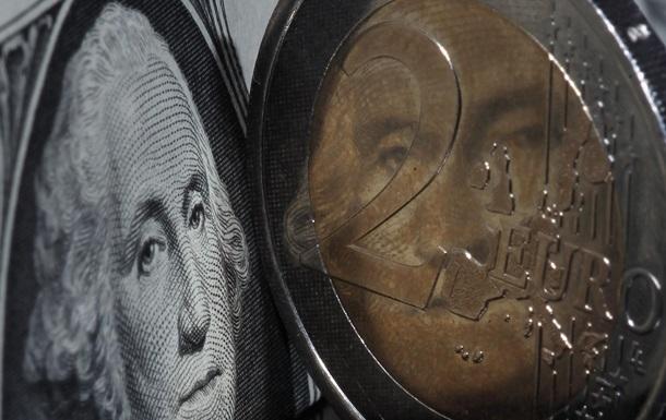Евро по умолчанию. ЕС хочет отказаться от доллара