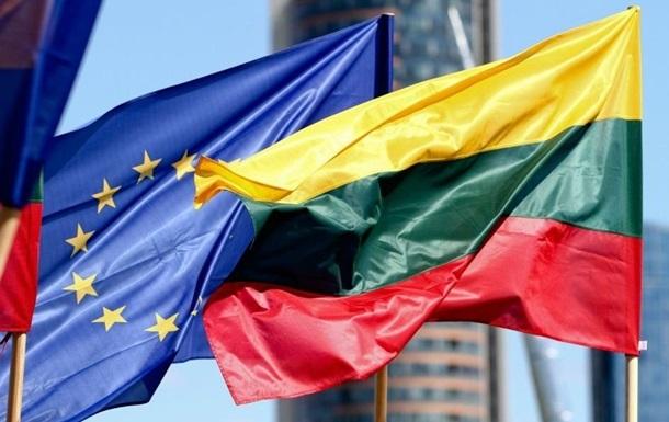 Захоплення суден: Литва вводить санкції проти РФ