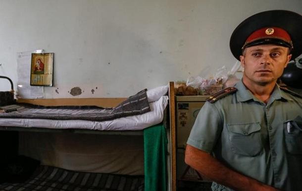У РЄ нагадали Україні про зобов язання реформувати пенітенціарну систему
