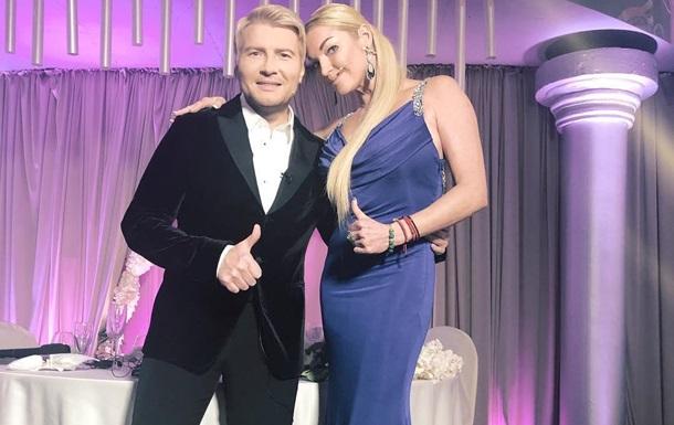 Басков ответил на заявление Волочковой об их свадьбе