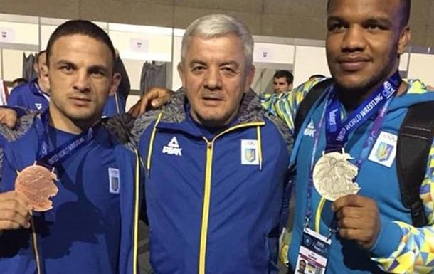 Вибори тренера збірної з греко-римської боротьби закінчилися скандалом