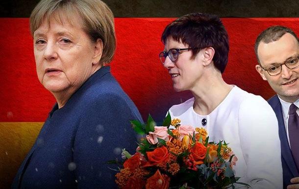 Если Меркель уйдет: как изменится позиция Германии по отношению к России