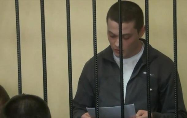 Чоловік, який утік із суду в Києві, пообіцяв здатися