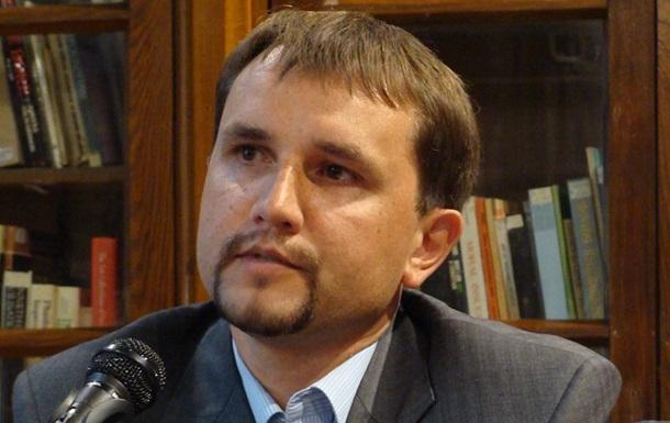 ІНП не висуватиме Сенцова і затриманих моряків на Героя України