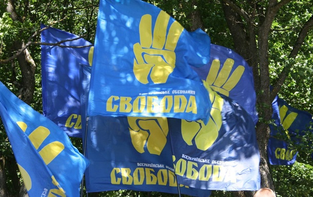 Сподіваюсь, що Українці зроблять правильні висновки ...