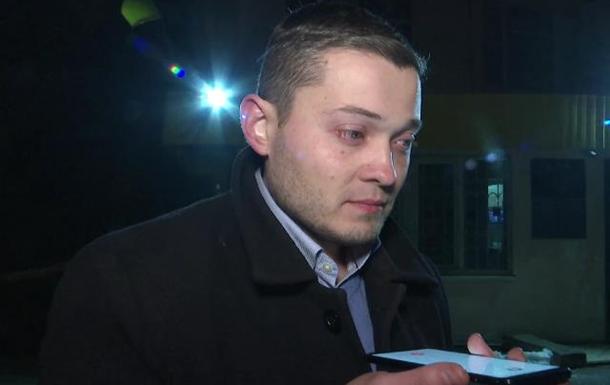 Задержан подозреваемый, сбежавший из суда Киева