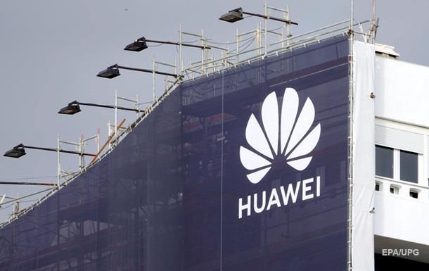 Huawei отвергает обвинения в угрозе безопасности